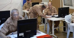 Russian coordination center