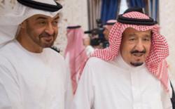 """أمير سعودي يهاجم ولي عهد ابو ظبي ويصفه بـ""""الشيطان"""""""