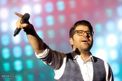 کنسرت موسیقی حامد همایون