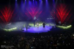 سالن مناسب برپایی کنسرت موسیقی در نوشهر نداریم