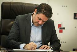 فرزاد طالبی درگذشت استاد احمد احمدی را تسلیت گفت