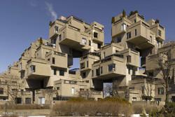 دنیا کے مختلف گوشوں میں عجیب و غریب عمارتیں