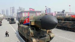 کره شمالی: موشک فراصوت آزمایش کردیم