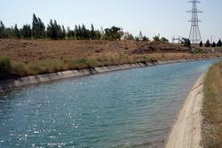 استفاده از آب رودخانه سیمره برای رونق کشاورزی شهرستان بدره