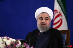 Rouhani predicts 'better future' for Iran's scientific progress