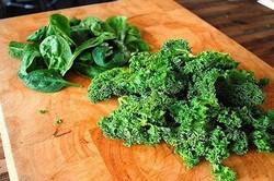 ارتباط مصرف سبزیجات پهن برگ با کاهش روند زوال شناختی