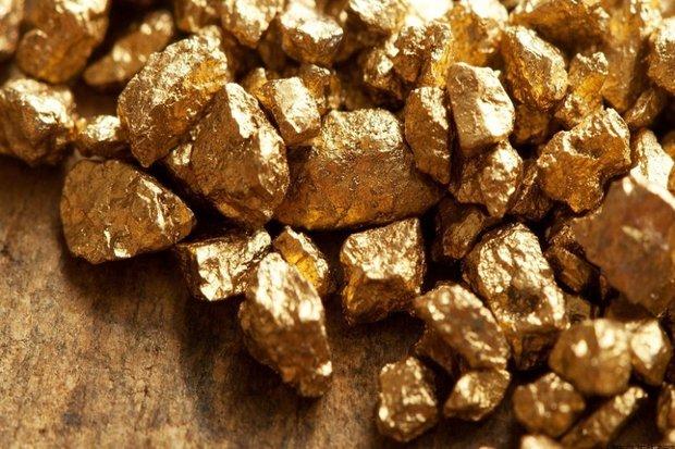 تولید طلا در موته ۲۹ درصد افزایش یافت
