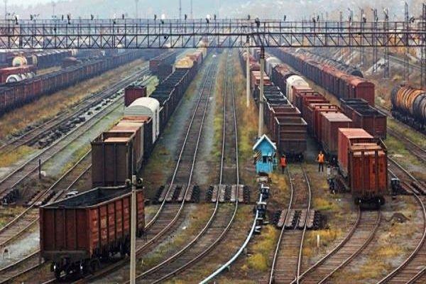 راه آهن جمهوری آذربایجان