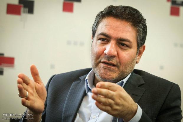 مصاحبه با فرزاد طالبی مدیرکل دفتر موسقی