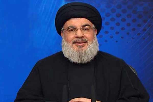 السيد نصر الله : حزب الله  انتصر في الحرب بسوريا وما تبقّى معارك متفرقة