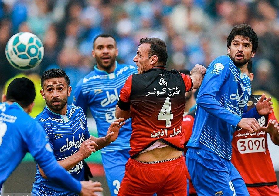 iran football league betting
