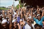 مردم بنگلادش حمله اسرائیل به فلسطینیان را محکوم کردند
