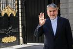 صالحی امیری از معاونت اجتماعی شهرداری تهران رفت