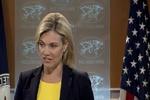 پرتاب موشک سیمرغ «تحریکآمیز» است/ایران قطعنامه ۲۲۳۱ را نقض کرد