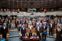 سومین کنگره حزب ندای ایرانیان