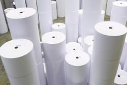 ۲۰ هزار تن به ظرفیت تولید کاغذ اضافه میشود