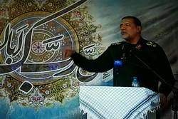 تحریم های ظالمانه استکبار علیه ایران چیز جدیدی نیست
