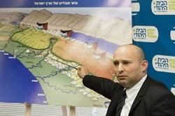 وزیر صهیونیست: اسرائیل در برابر فلسطینیان تسلیم شد