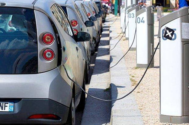 چین ۳ میلیون خودرو برقی تولید میکند