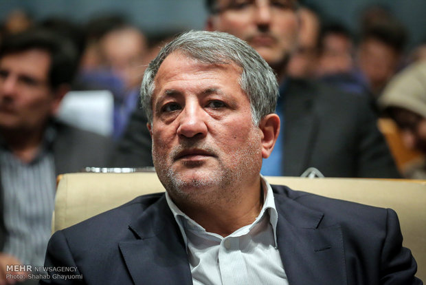Mohsen Hashemi elected as head of Tehran City Council