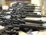 سعودی عرب و ہندوستان سب سے زیادہ  اسلحہ خریدتے ہیں