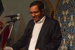 ناصر مقدم مدیرکل فرهنگ و ارشاد اسلامی استان زنجان - کراپشده