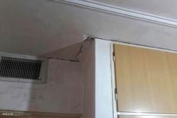 10 مصابين في زلزال متوسط القوة ضرب غرب ايران