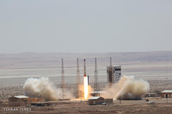 Iran to launch communications satellite by 2021