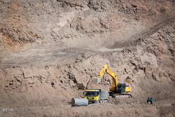 زنجیره صنایع معدنی تکمیل میشود