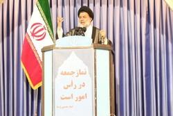 ایران محور آزادی قدس شریف است/ ماهیت پلید رژیم صهیونیستی آشکار شد