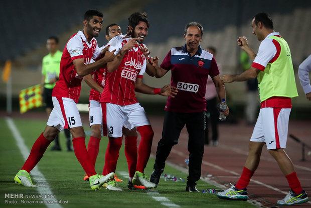 Persepolis'ten Süper Lig'in başlangıcında büyük galibiyet
