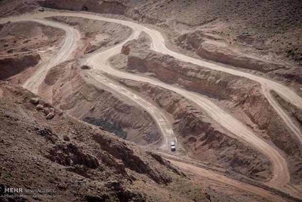 شاهوار ۵۶میلیارد دلار خاک از دست میدهد/ حیات شاهرود درحال نابودی