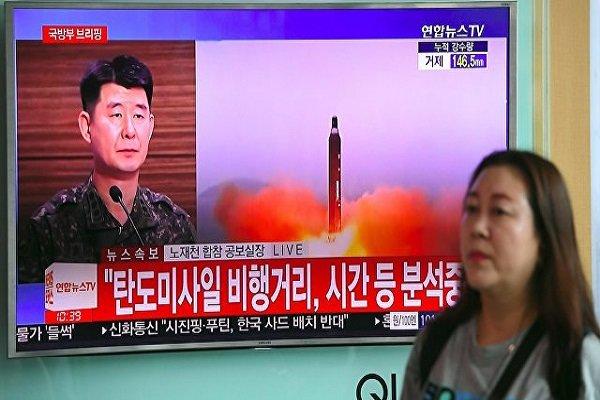 موشک جدید کره شمالی شبیه اسکندر روسی است
