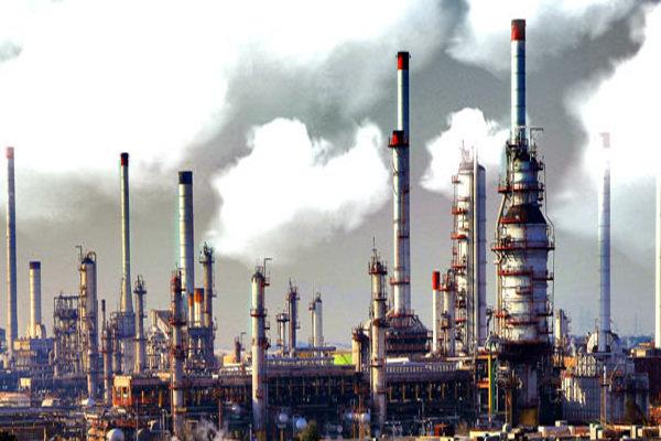 استقرار سامانه جمر در پالایشگاه نفت تهران
