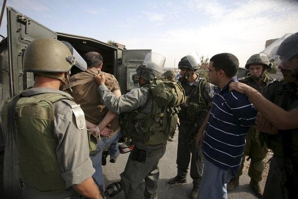Filistinliler yakınlarının cenazelerini istiyor