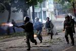 ارتش ونزوئلا تامین امنیت فروشگاه ها را به عهده گرفت