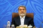 رحمانی فضلی رئیس کمیسیون «سیاسی – دفاعی» دولت شد
