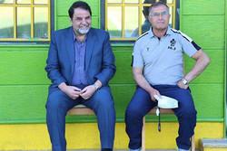 فوتبال ایران تعلیق نخواهد شد/ از فسخ قرارداد ویلموتس بیخبرم