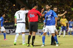 حذف تیم فوتبال امید و شکست استقلال گم میشود؟