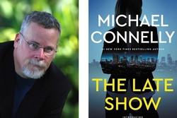مایکل کانلی با رمان جدیدش پرفروش شد