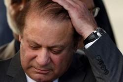نوازشریف نے 410 ملین روپے کی منی لانڈرنگ کی