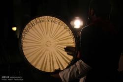 آغاز سومین جشنواره مولودی خوانی رضوی هه تاو
