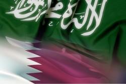 مقام سعودی: دولت قطر شهروندان خود را از مشارکت در حج محروم میکند