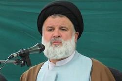 حجت الاسلام سید محمد حسینیان امام جمعه دامغان - کراپشده