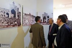 ضیوف مؤتمر معالجة انسداد العروق التاجية (cto) يزورون متاحف العتبة الرضوية المقدسة