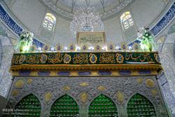 پیشبینی حضور ۴ هزار زائر در آستان امامزاده موسی مبرقع(ع)