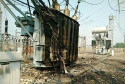۲ پروژه برق منطقه ای در قائمشهر افتتاح شد