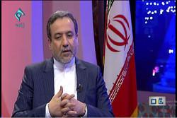 عراقجي: أمريكا كانت تنوي نقض الاتفاق النووي منذ لحظة التوقيع عليه