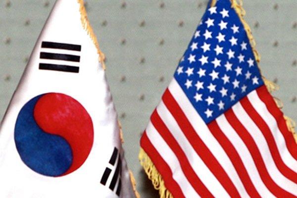 پنتاگون در دستورالعمل موشکی کره جنوبی بازنگری می کند