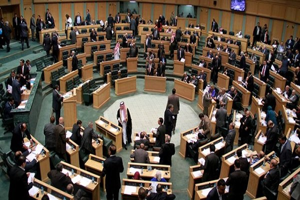 پارلمان اردن درباره مسجدالاقصی تشکیل جلسه میدهد